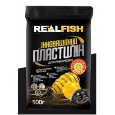 Пластилин Real Fish Звездочка 500г