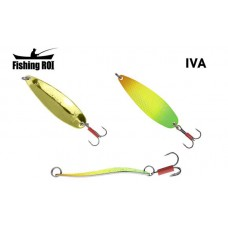 Блесна Fishing ROI IVA 15г 07