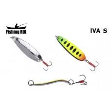 Блесна Fishing ROI IVA S 10.5г 04